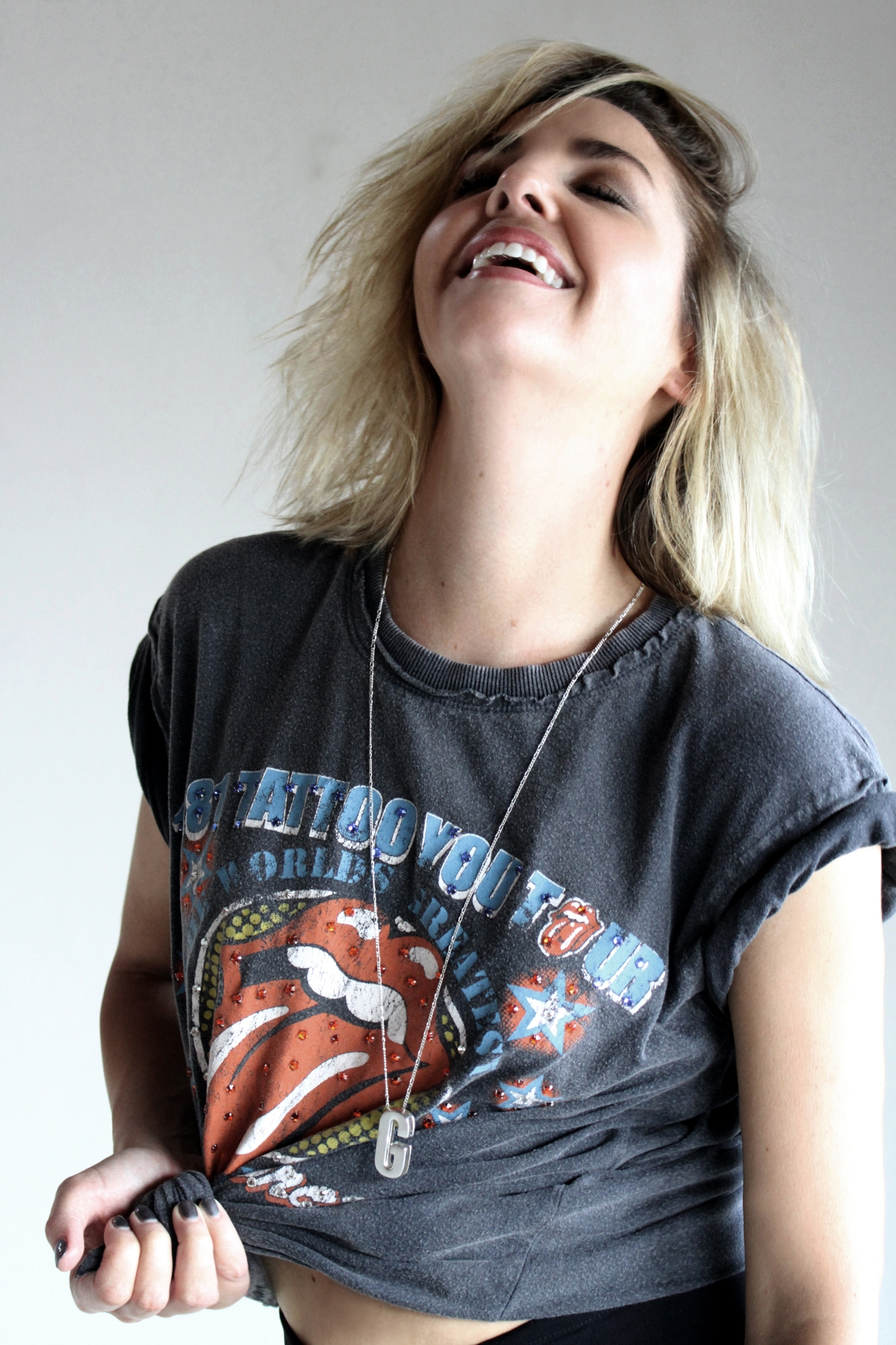 Jules Tshirt 3